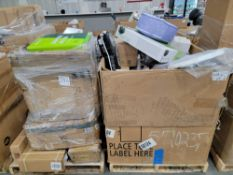Two Pallets
