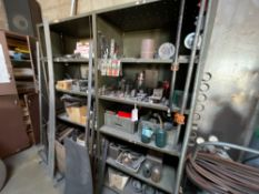 Misc. Tooling/Shelving