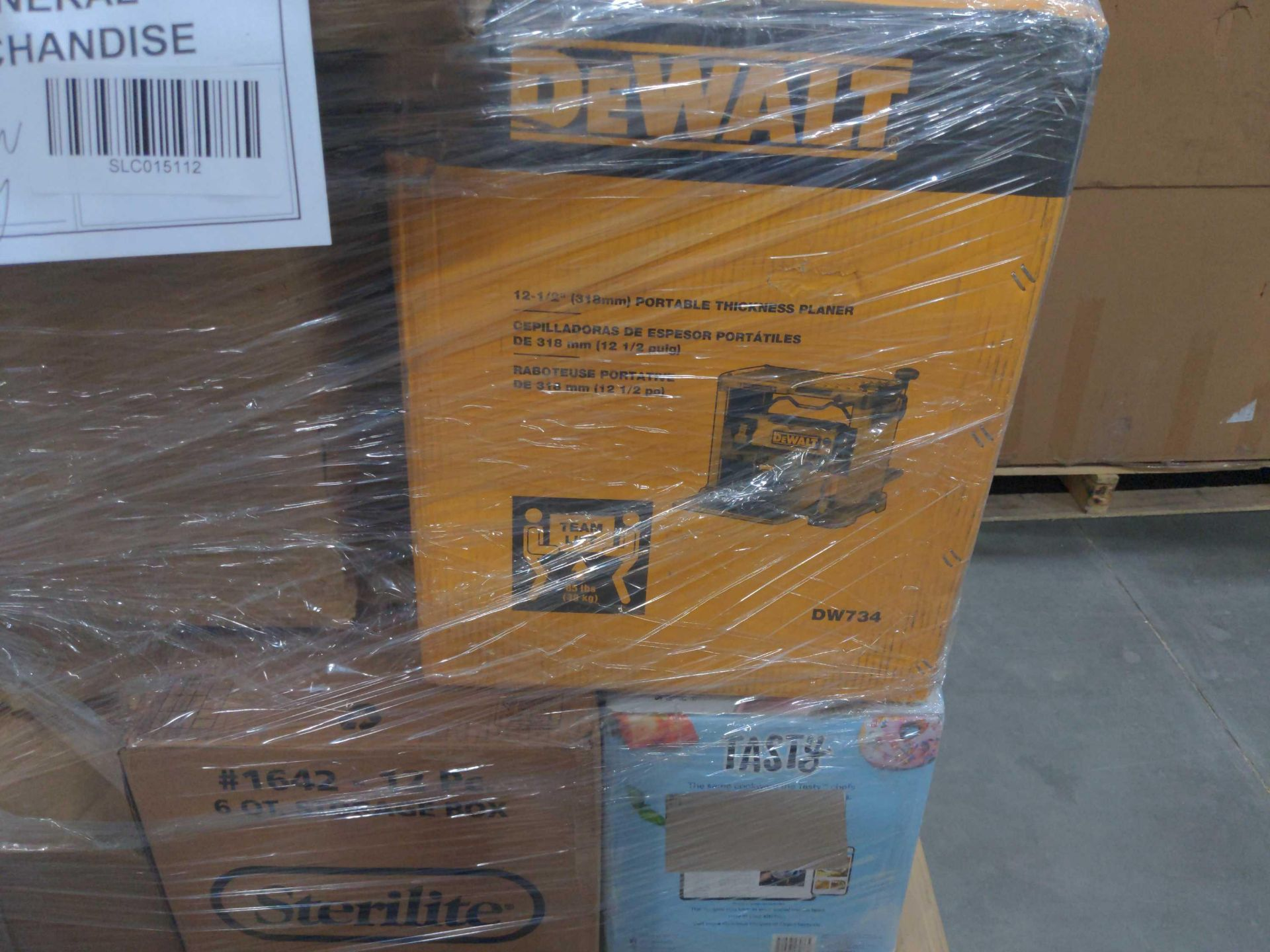 Misc. Pallet - Image 2 of 7