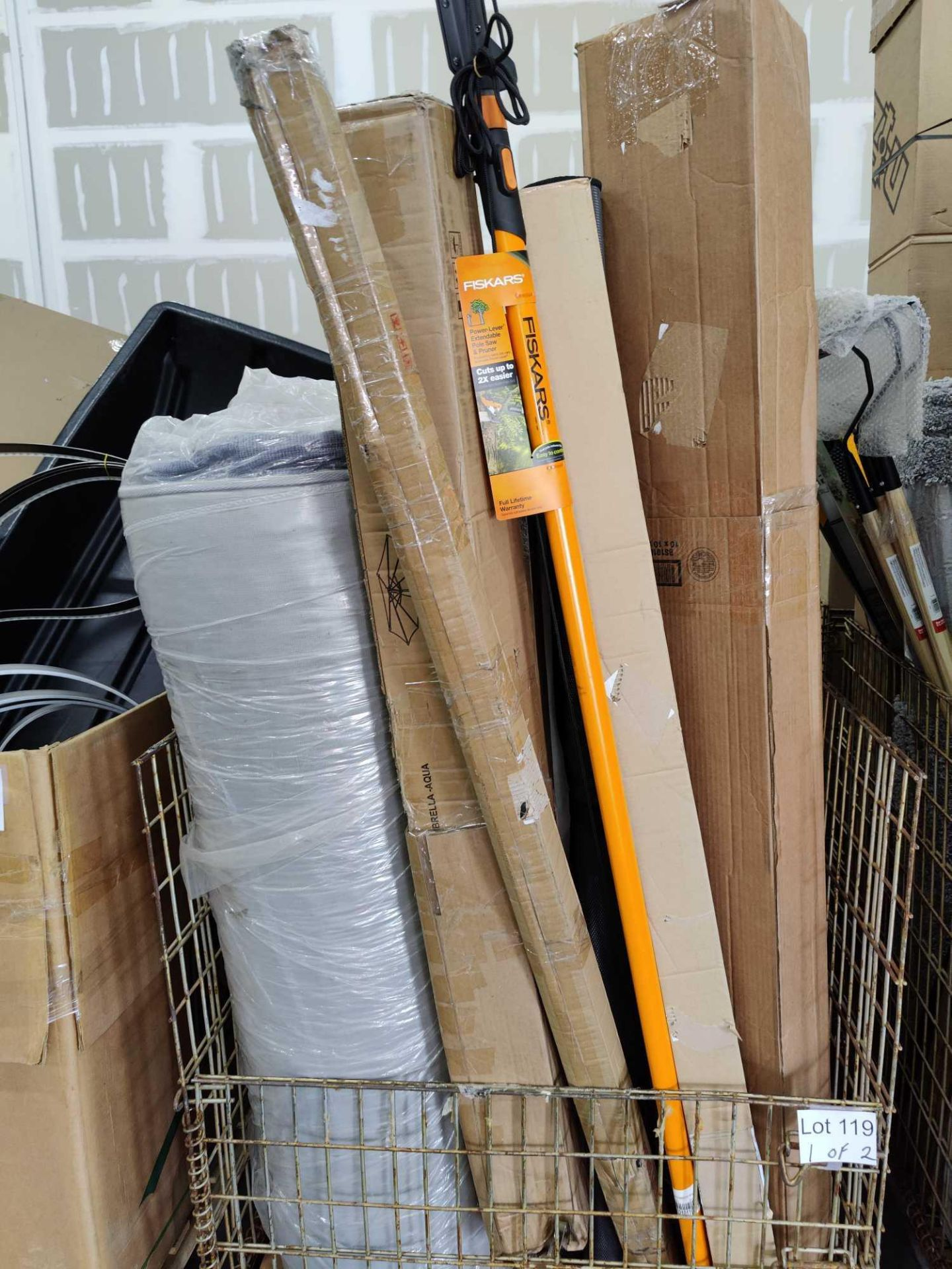 Two Pallets - Image 2 of 6