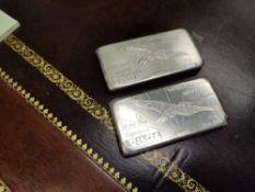 20 oz silver