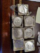 7 oz Coin