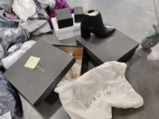 High End? Clothing/Shoes