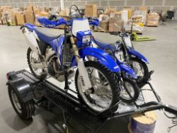 Lost Freight, Dirtbikes & Pallet Auction!