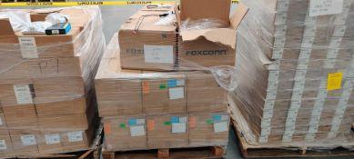 Foxconn sata adapters
