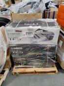 Yamaha TF5 digital mixing boards