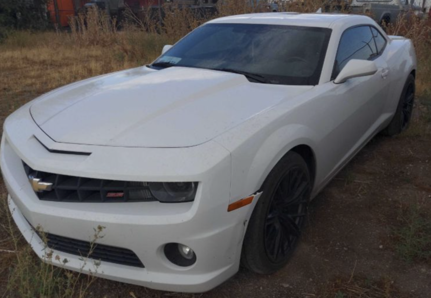 Weekly Pallet & Vehicle Auction 07-29-21