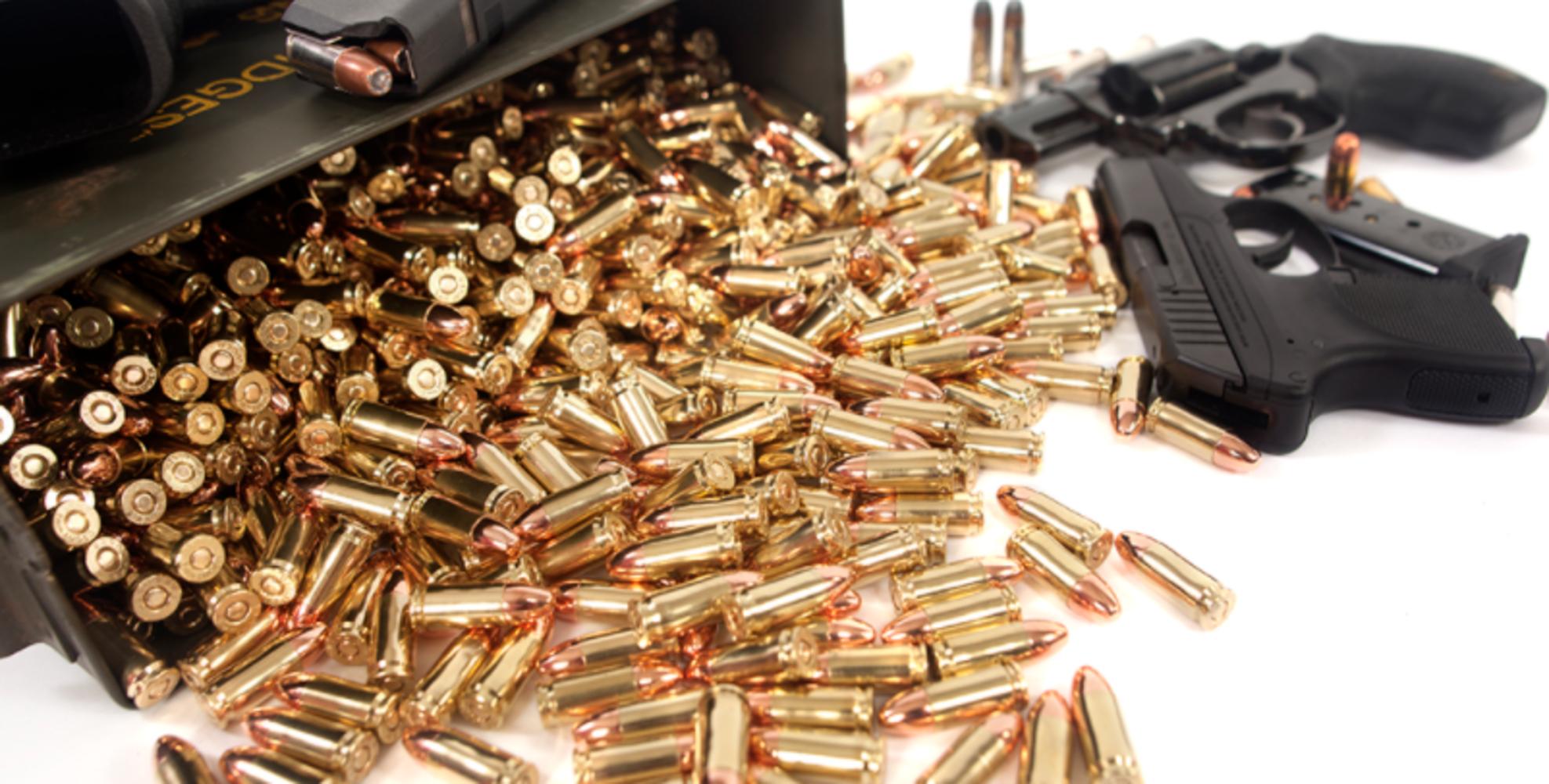 Ammunition Auction 8-17-21