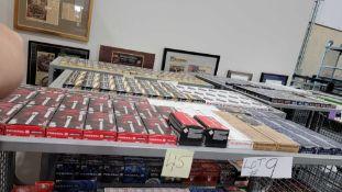 Shelf of 45