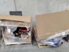 Two Pallets of Industrial goods