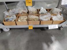 Shelf of misc.