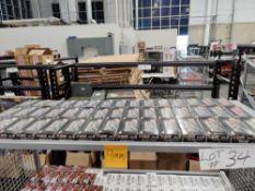 Shelf of 9mm