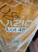 "ONE - Vizio V-series 70"" TV ( Grade A -Tested)"