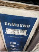 "Samsung UHD 70"" TV ( Grade A -Tested)"