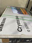 "Samsung UHD 65"" TV ( Grade A -Tested)"
