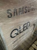 """ONE - Samsung QLED 82"""" TV ( Grade A -Tested)"""
