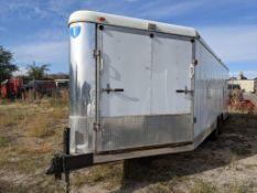 2004 Interstate Cargo Trailer