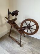 19/20th c Spinning Jenny, A/F.