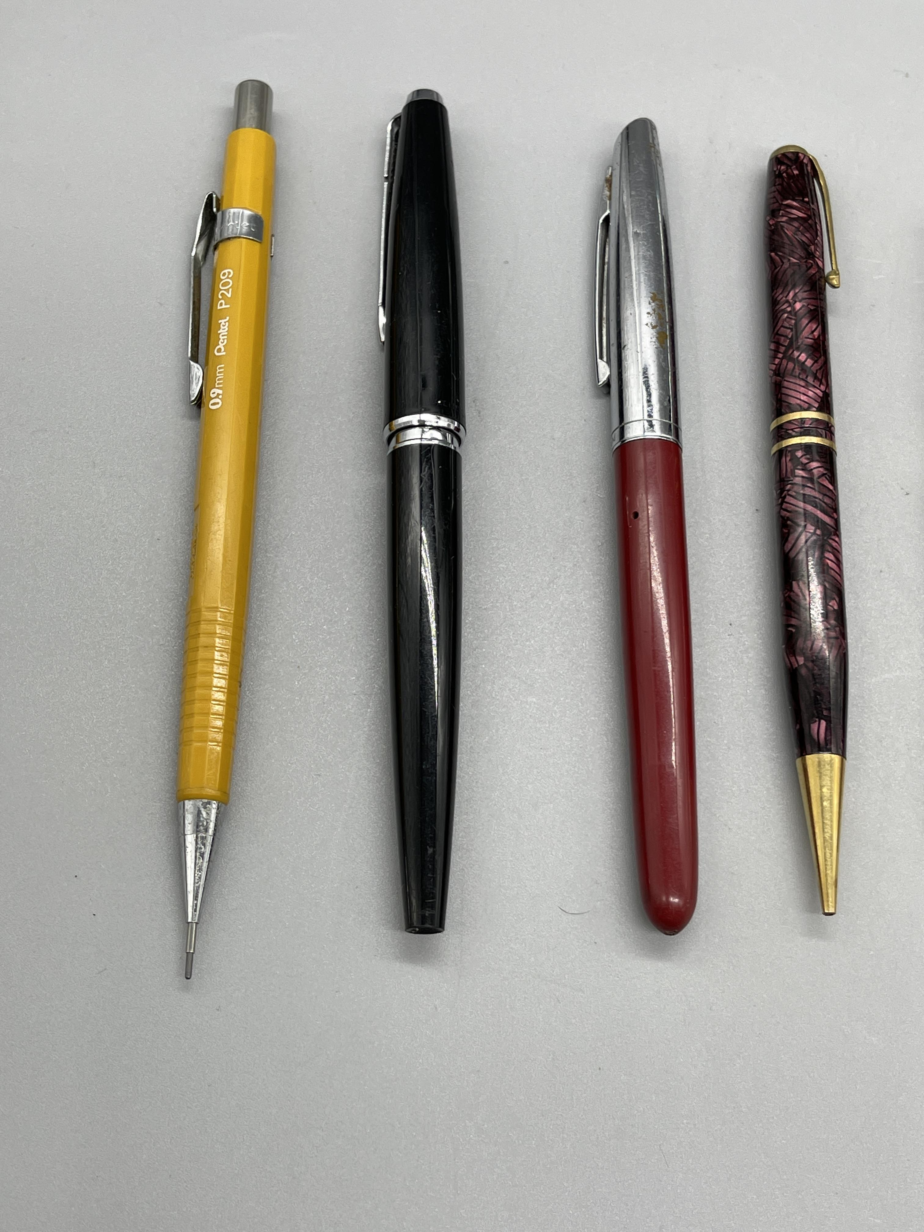 Qty of Fountain Pens, Parker etc. - Image 4 of 8