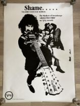 "Frank Zappa ""Mother of invention"" Original Vintage"