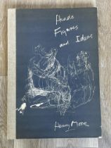 Henry Moore: Heads, Figures and Ideas
