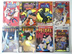 BATMAN ADVENTURES #11, 16, 17, 21, 24, 26, 27 & #1 (Silver Edition) - (8 in Lot) - (1993/94 -