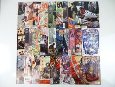 FABLES (28 in Lot) - (2003/05 - DC/VERTIGO) - ALL First Printings - Includes FABLES #12, 13, 14, 15,
