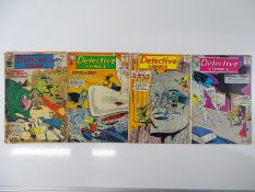 DETECTIVE COMICS: BATMAN #295, 314, 319, 320 - (4 in Lot) - (1961/63 - DC - US Price & UK Cover