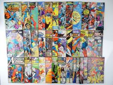 ACTION COMICS: SUPERMAN (38 in Lot) - (1980/92 - DC) - Includes issues #504, 506, 539, 540, 541,