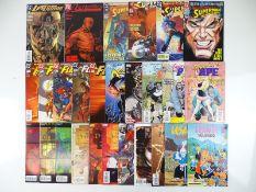 DC, VERTIGO, HOMAGE, FANTAGRAPHICS, CLIFFHANGER LOT: - (27 in Lot) - ALL First Printings -