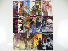RUNAWAYS (17 in Lot) - (2003/04 - MARVEL) - ALL First Printings - First Appearance of the Runaways