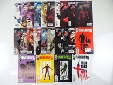 DAREDEVIL (24 in Lot) - (2003/05 - MARVEL) - ALL First Printings - Includes DAREDEVIL #51, 52, 53,