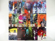 BATMAN - (24 in Lot) - DC) - ALL First Printings - Includes BATMAN: DARK VICTORY (2000) #8, 9, 10,