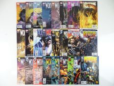 WOLVERINE (25 in Lot) - (2003/05 - MARVEL) - ALL First Printings - Includes Issues #1, 2, 3, 4, 5,