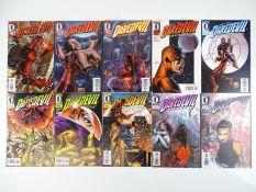 DAREDEVIL (11 in Lot) - (2000/02 - MARVEL) - ALL First Printings - Includes DAREDEVIL #1, 2, 3, 4,