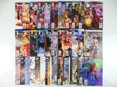 ELEKTRA (35 in Lot) - (2001/04 - MARVEL) - ALL First Printings - Includes ELEKTRA #1 (with Greg Hand