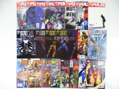 MARVEL COMIC LOT - (23 in Lot) - MARVEL) - ALL First Printings - Includes SECRET WAR (2004/05) #1,