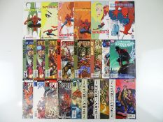 SPIDER-MAN (22 in Lot) - (MARVEL) - ALL First Printings - Includes AMAZING SPIDER-MAN (2001/03) #471