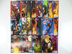 ULTIMATE SPIDER-MAN (20 in Lot) - (2002/05 - MARVEL) - ALL First Printings - Includes Issues #1 (