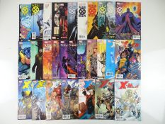X-MEN (28 in Lot) - (2002/05 - MARVEL) - ALL First Printings - Includes Issues #124, 138, 139,
