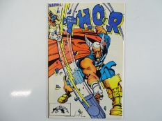 THOR #337 - (1983 - MARVEL) - First appearance of Beta Ray Bill - Cover by Walt Simonson + the first