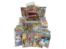 EXCALIBUR LUCKY DIP JOB LOT 220+ COMICS - Includes MARVEL, DC, HERO, VERTIGO, FIRST, ECLIPSE,