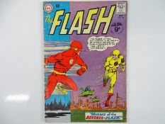 FLASH #139 - (1963 - DC - UK Cover Price) - First appearance of the Reverse-Flash, under his