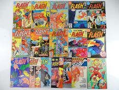 FLASH - (17 in Lot) - (DC) - Includes FLASH (1981/85) #296, 298, 302, 304, 305, 308, 310, 311,