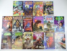 STAR WARS LOT - (16 in Lot) - (DARK HORSE) - ALL First Printings - STAR WARS titles to include
