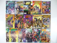 GEN 13 - (18 in Lot) - (IMAGE/WILDSTORM) - ALL First Printings - Includes GEN 13 (2002/03) #1, 4 +