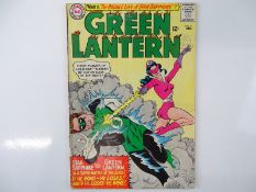 GREEN LANTERN #41 - (1965 - DC - UK Cover Price) - Star Sapphire appearance - Gil Kane cover and