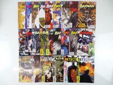 BATMAN - (24 in Lot) - DC) - ALL First Printings - Includes BATMAN (2003/05) #620, 621, 622, 623,