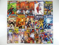 SUPERMAN (18 in Lot) - (1996/2005 - DC) - ALL First Printings - Includes SUPERMAN #723, 812 (x 2),