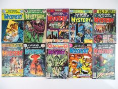 HOUSE OF MYSTERY #212, 220, 224, 225, 227, 229, 230, 252, 277, 279 - (10 in Lot) - (1973/80 - DC -